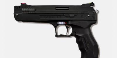 Air Gun / Luchtdruk pistolen